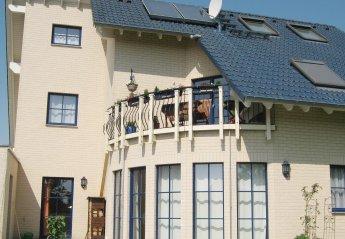 2 bedroom Apartment for rent in Ruegen