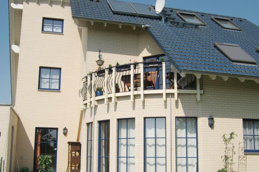 Apartment in Germany, Putbus