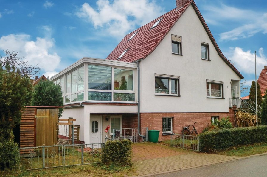 Apartment in Germany, Kuehlungsborn