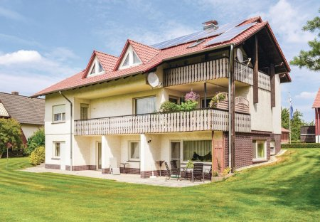 Apartment in Breuna, Germany