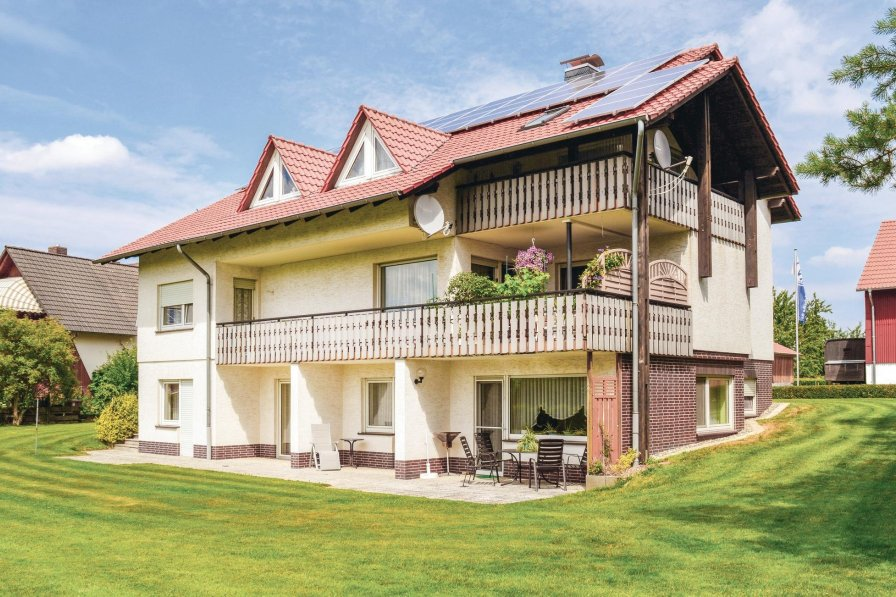 Apartment in Germany, Breuna