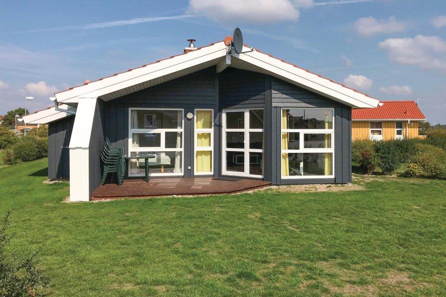House in Germany, Friedrichskoog-Spitze