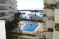 Apartment in Spain, Estepona Marina: Stunning View From The Large Terrace