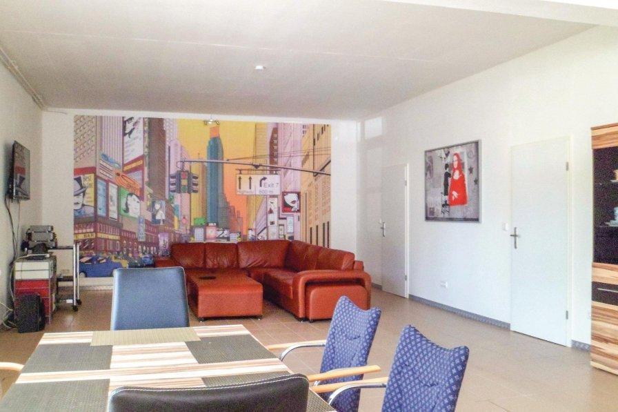 Apartment in Germany, Neuhaus im Solling
