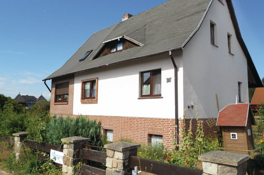 Apartment in Germany, Koserow