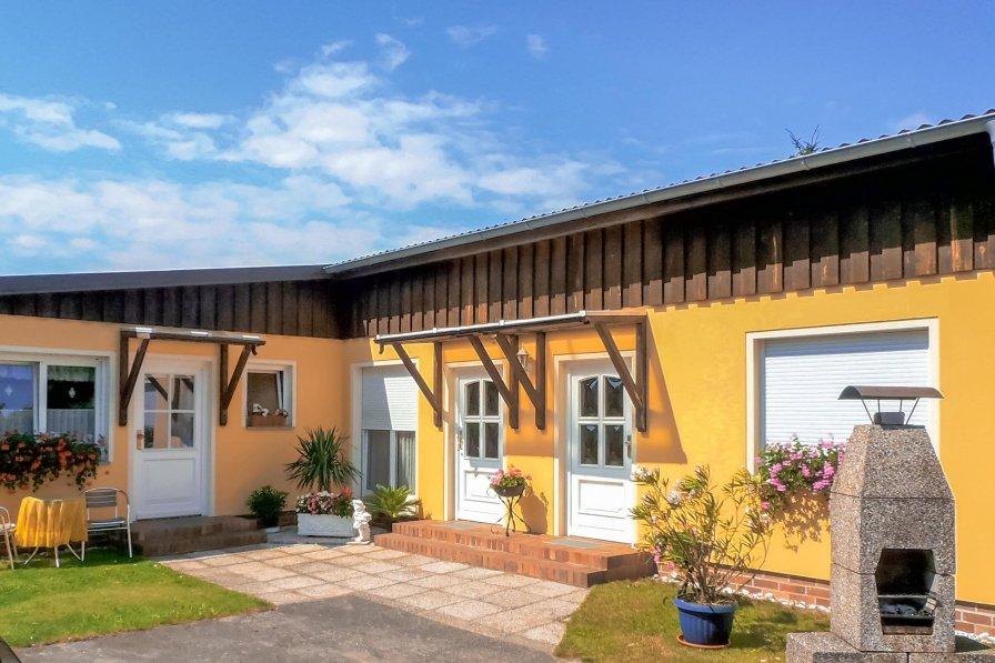 Apartment in Germany, Karlshagen