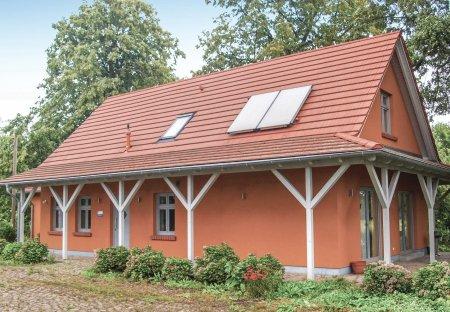House in Fehrbellin, Germany