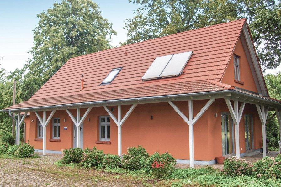 House in Germany, Fehrbellin