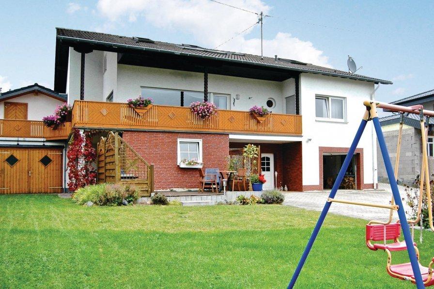 Apartment in Germany, Reifferscheid