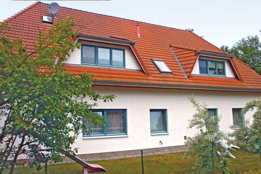 Apartment in Germany, Prerow