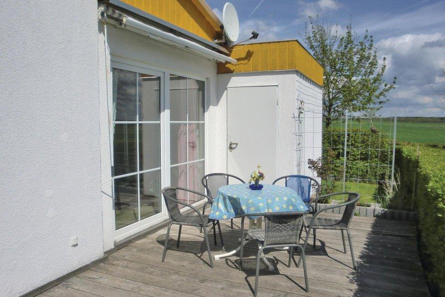 House in Germany, Dankerode