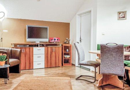 Apartment in Grafenwiesen, Germany