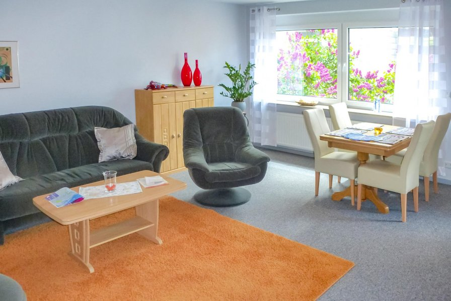Apartment in Germany, Klushof