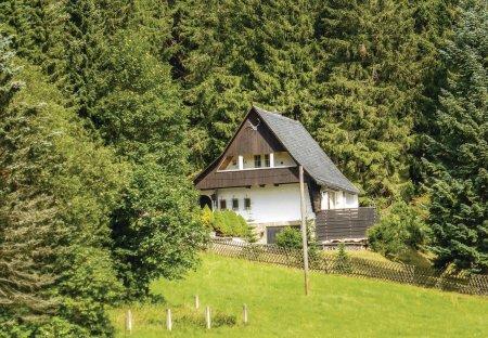 House in Breitenbrunn-Erzgebirge, Germany