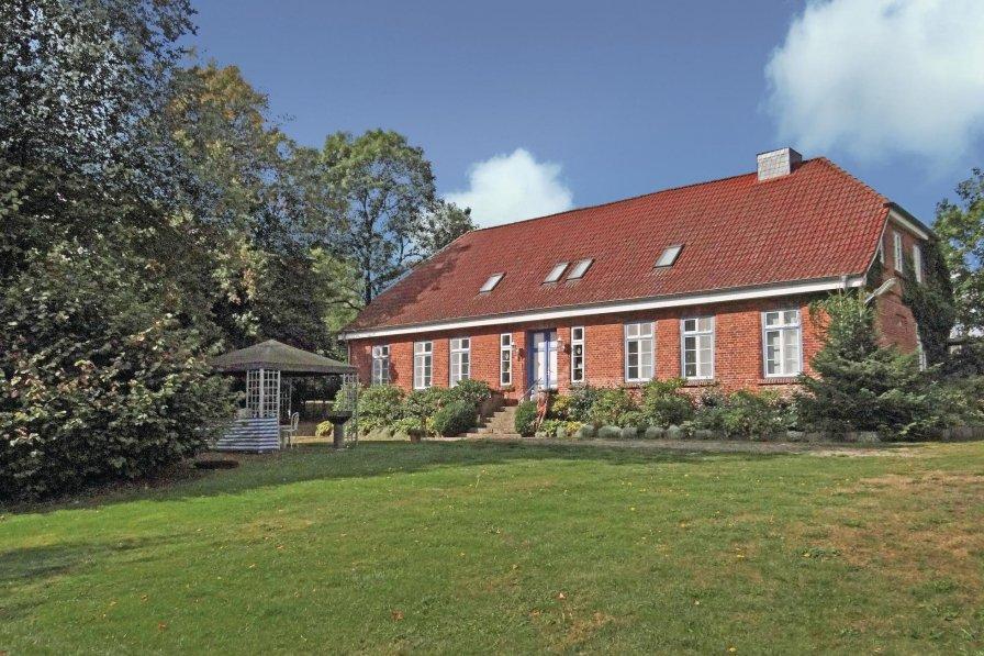 Studio apartment in Germany, Metelsdorf