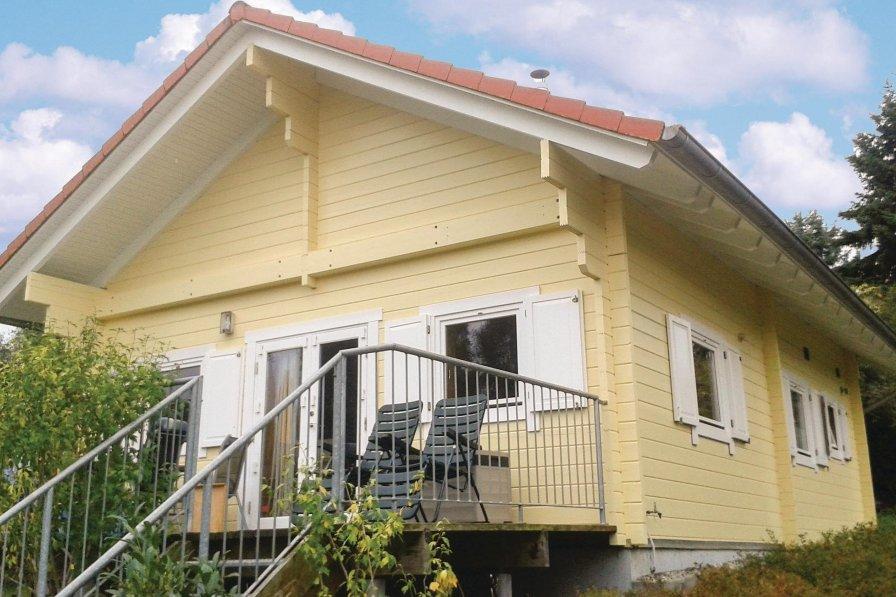 House in Germany, Schwarz