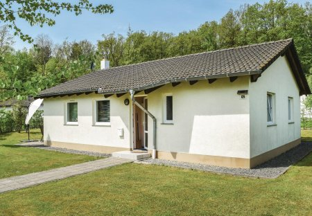 House in Hinterhausen, Germany