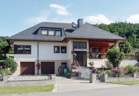 Apartment in Viereth-Trunstadt, Germany