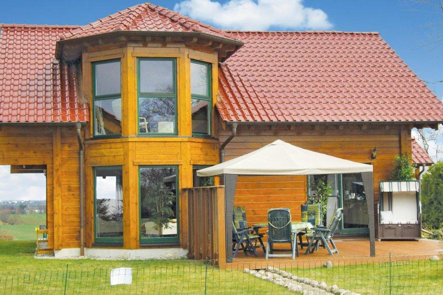 House in Germany, Barnekow
