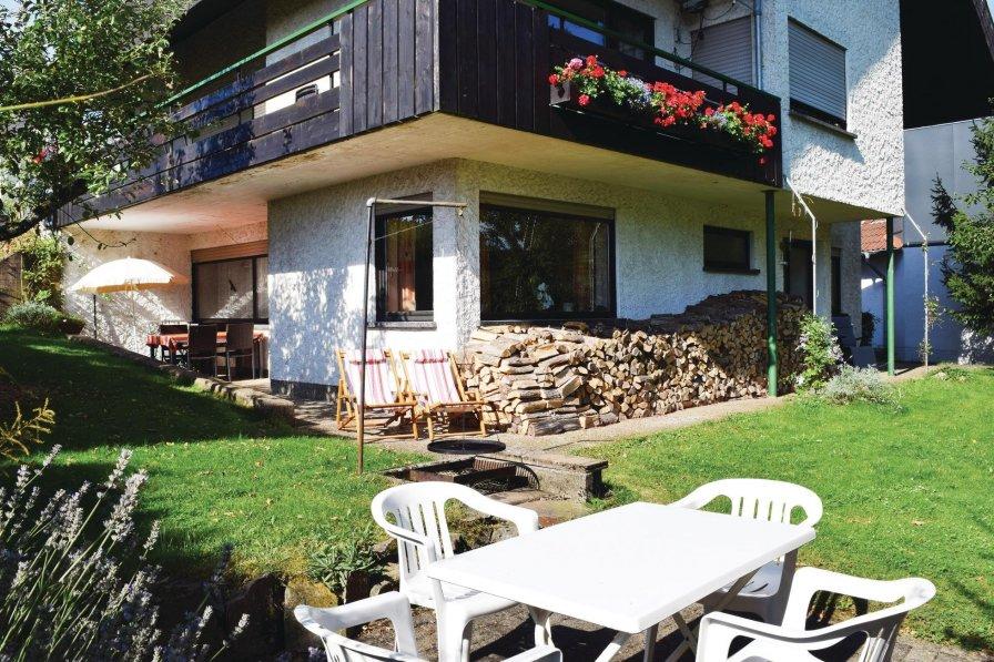 Apartment in Germany, Weiskirchen