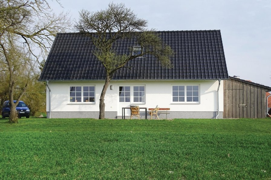 House in Germany, Usedom