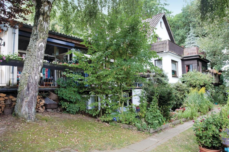 Apartment in Germany, Hessisch Oldendorf