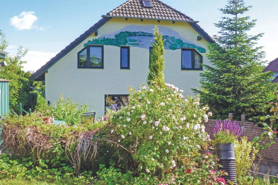 Apartment in Germany, Lancken-Granitz