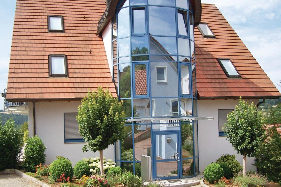 Apartment in Germany, Reicholzheim