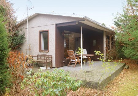 House in Rerik, Germany