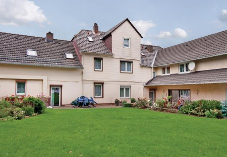 Apartment in Fuerstenberg, Germany