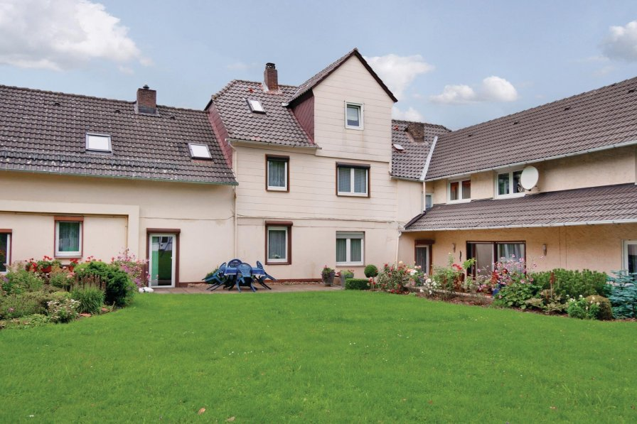 Apartment in Germany, Fuerstenberg