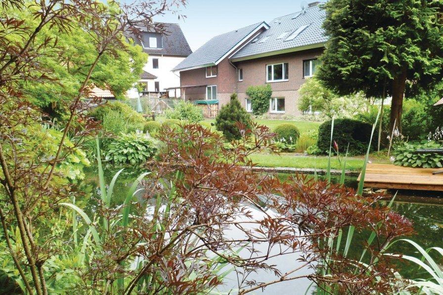 Apartment in Germany, Elbrinxen