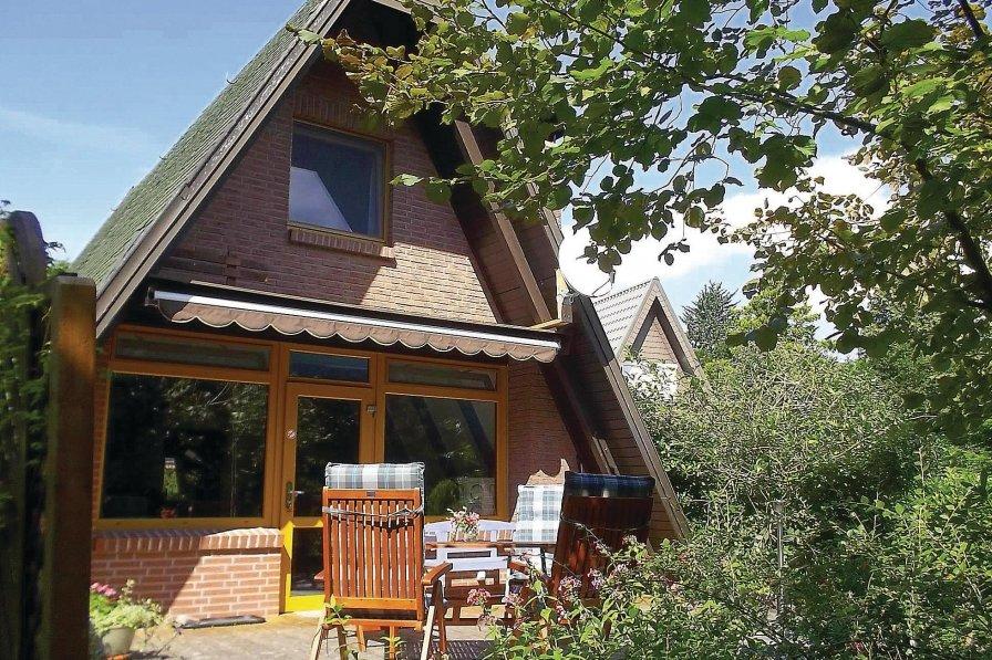 House in Germany, Wingst
