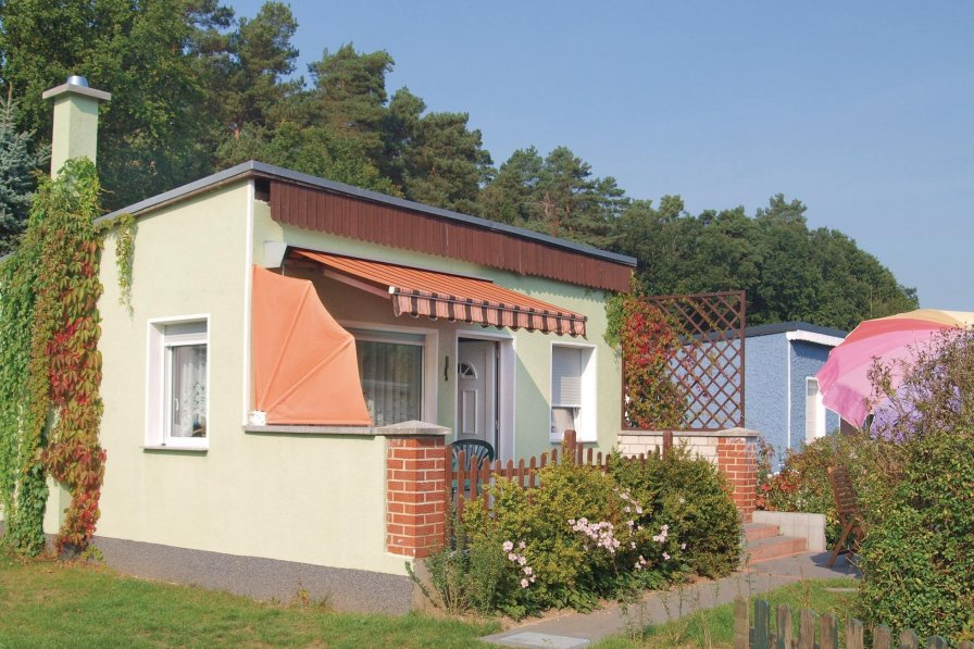 House in Germany, Ganzlin