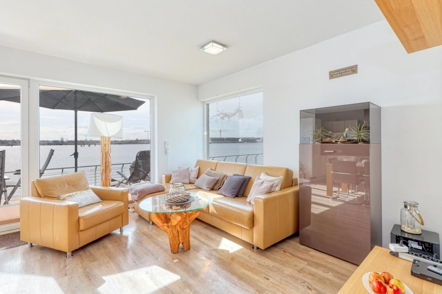 Apartment in Germany, Kappeln