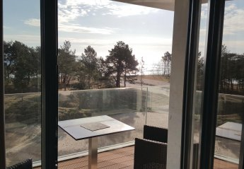 1 bedroom Apartment for rent in Ruegen