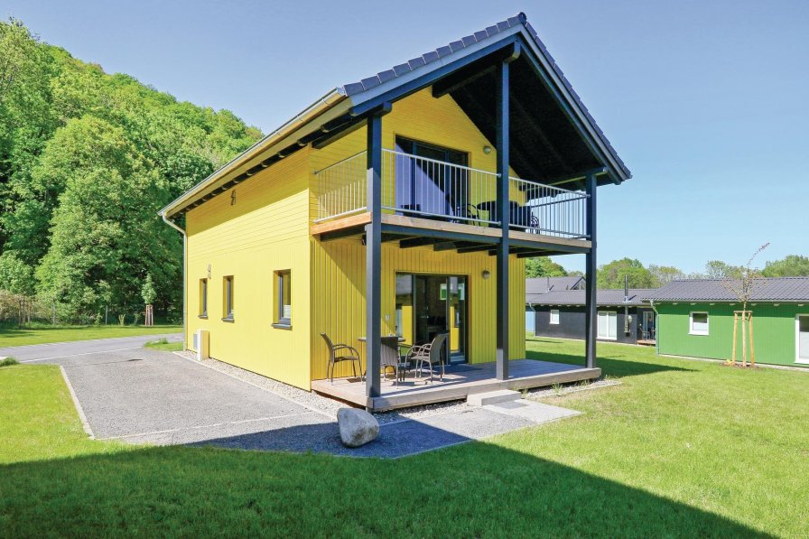 House in Germany, Thale
