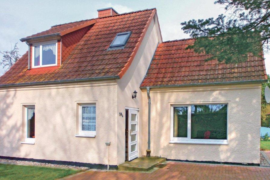House in Germany, Roevershagen