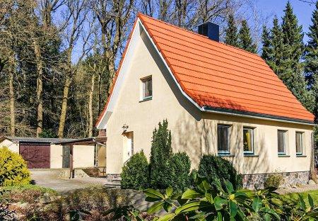 House in Brekendorf, Germany