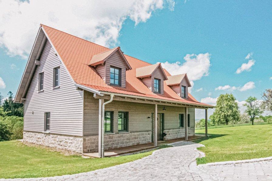 House in Germany, Schillingsfuerst