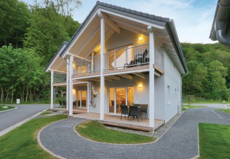 House in Thale, Germany