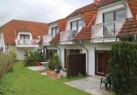 Apartment in Gustow, Germany
