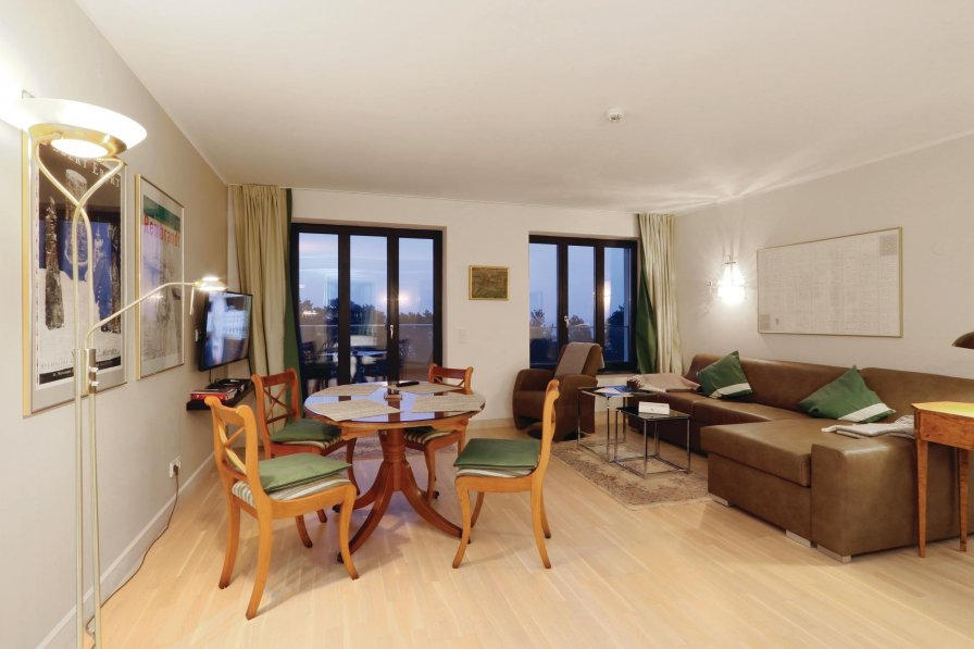 Apartment in Germany, Binz
