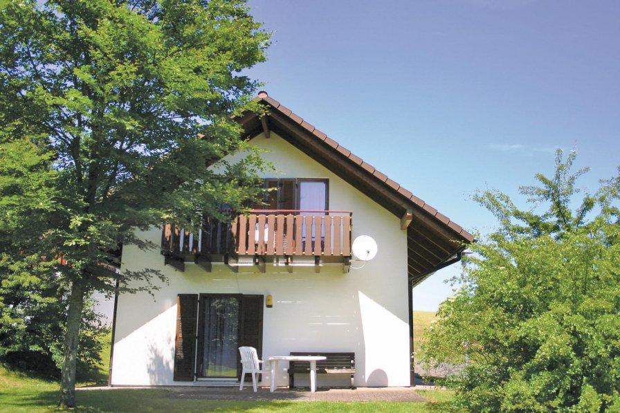 House in Germany, Kirchheim