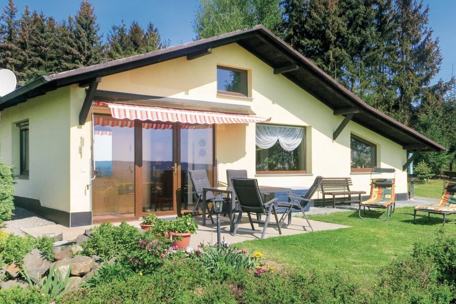 House in Germany, Mehltheuer