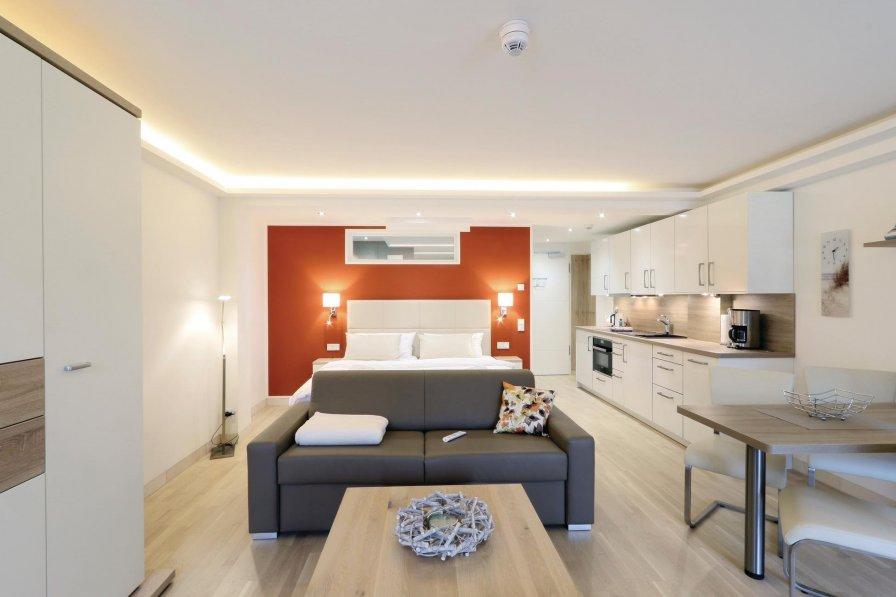 Studio apartment in Germany, Binz