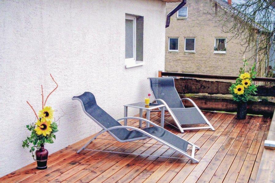 Studio apartment in Germany, Rubkow