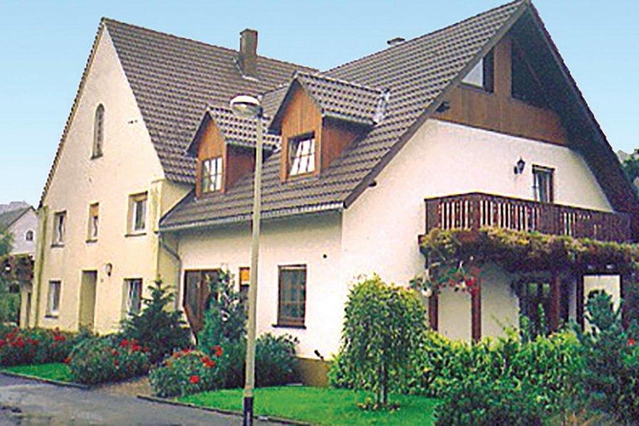 House in Germany, Alme