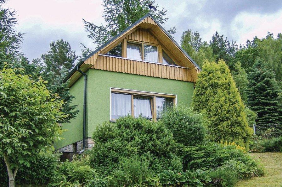 House in Germany, Bockau