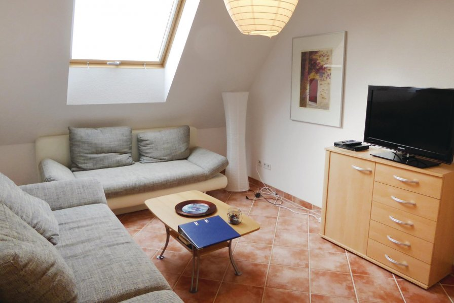 Studio apartment in Germany, Insel Poel